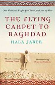 Picture of Flying Carpet to Baghdad